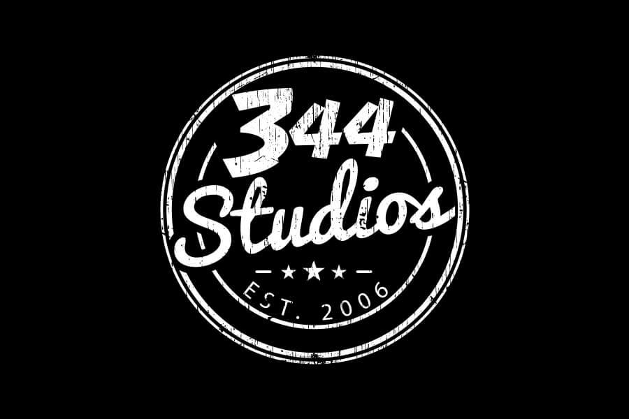 Logo Design | 344 Studios