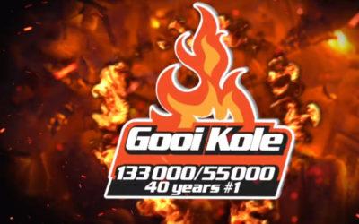 Gooi Kole